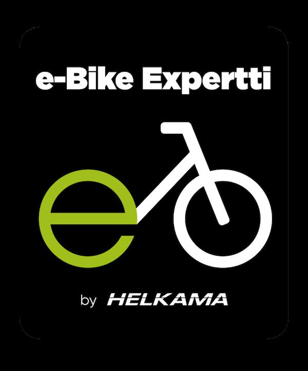 Kesport Kovanen e-Bike Expertti